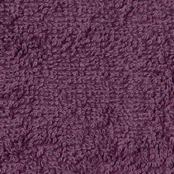 業務用タオル バスタオル 70×140cm パープル (紫色) 10枚セット まとめ買い