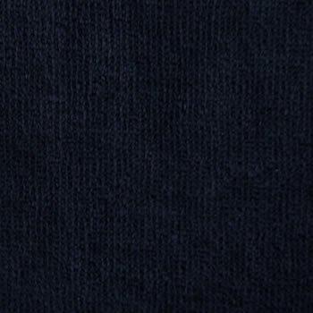 サロン用 ハンドタオル ネイビー (紺色) 12枚セット おしぼりタオル