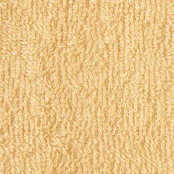 業務用 フェイスタオル 250匁 イエロー (黄色) 12枚セット
