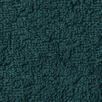 業務用バスタオル 70×140cm グリーン (緑色) サロン用タオル 無地