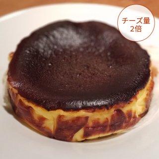 さふうらい坊 バスクチーズケーキ【1個】【チーズ量2倍】