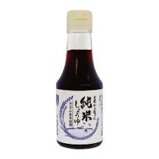 お米から造った純米しょうゆ200ml