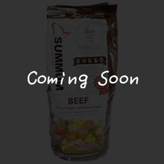 【BEEF】全年齢用乾燥フード5kg