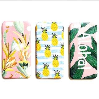 Hawaiian iPhoneケース iPhone6,6S用