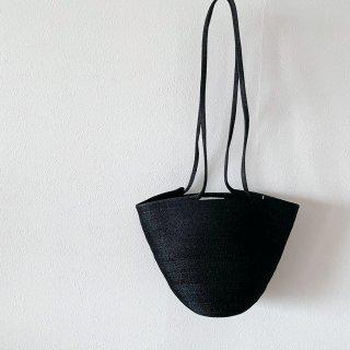 Amelia Samari バスケット ブラック