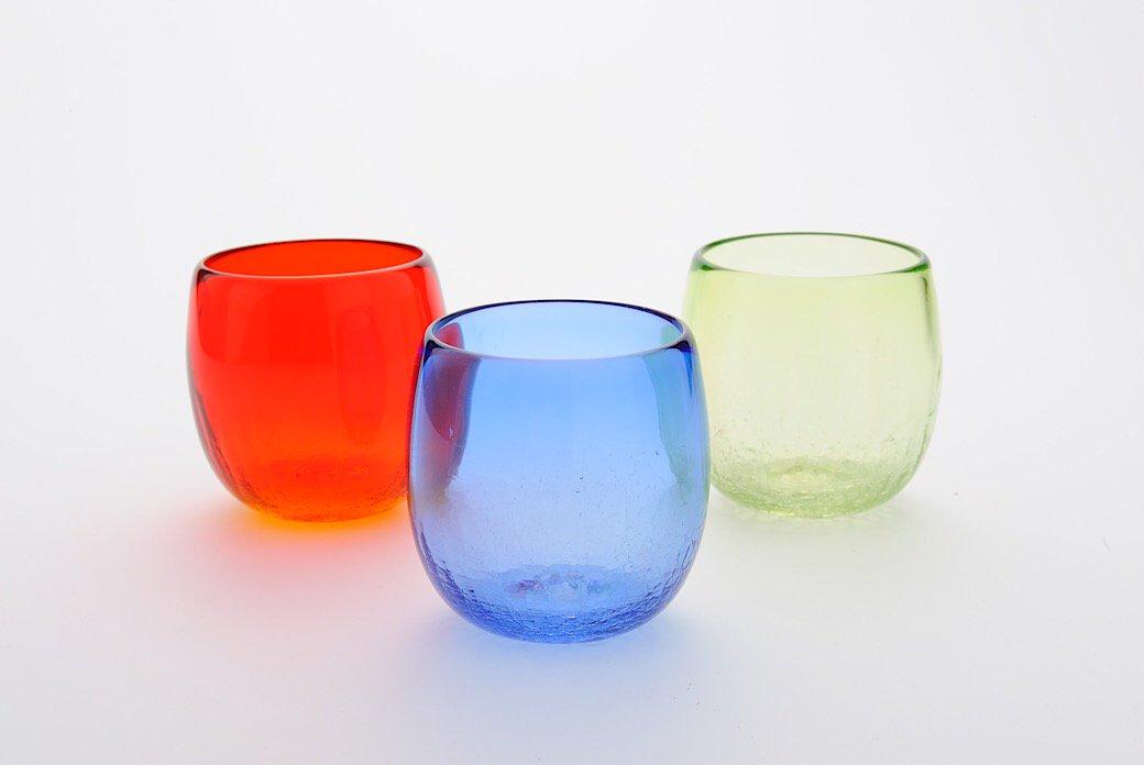 たるグラス 3個セット