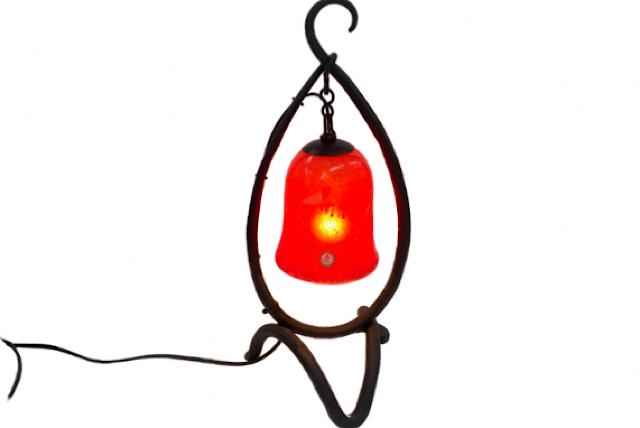 ランプ Mサイズ(オレンジ カレット)