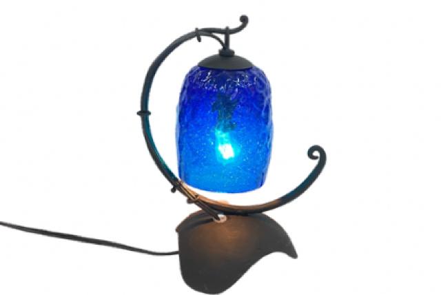 ランプS (ブルー)