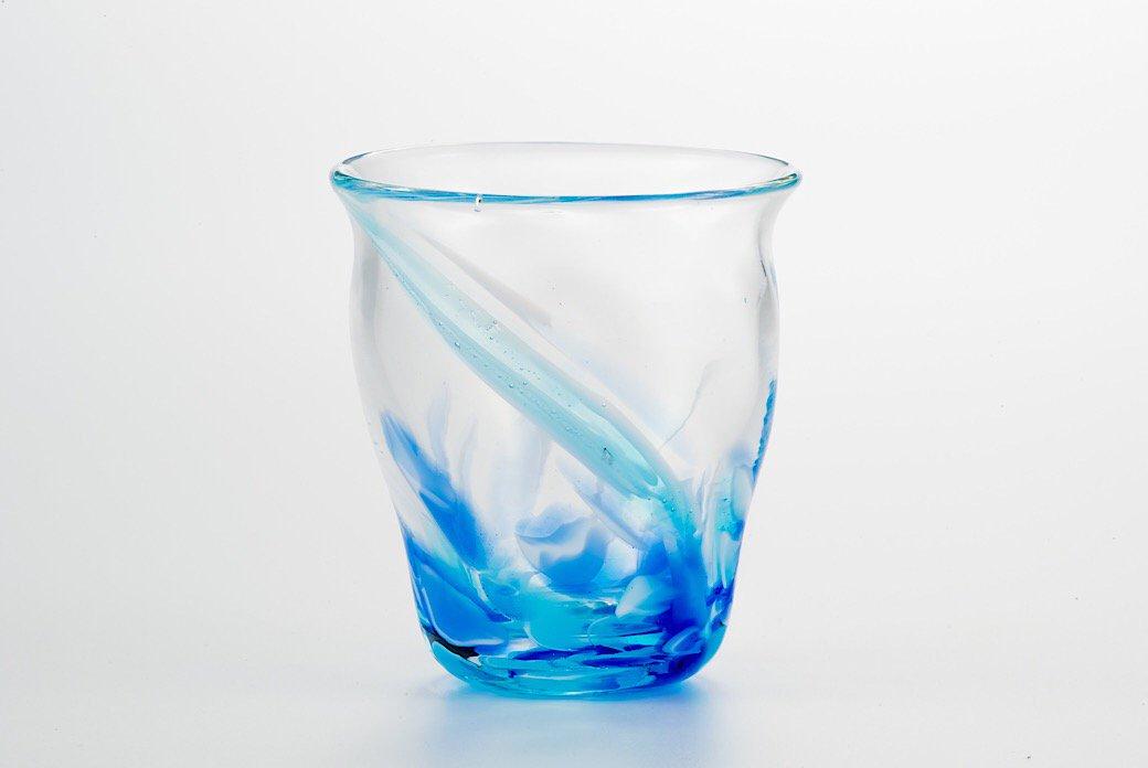 さんぴん茶グラス