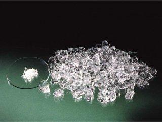 超吸水性高分子材(吸収性ポリマー、Super Absorbent Polymer)