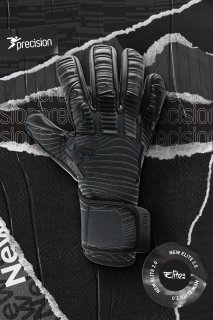 <img class='new_mark_img1' src='https://img.shop-pro.jp/img/new/icons15.gif' style='border:none;display:inline;margin:0px;padding:0px;width:auto;' />Precision Elite 2.0 Blackout GK Gloves
