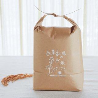 【新米予約】2021年産秋の詩(白米・分づき米) *10/8〜発送予定