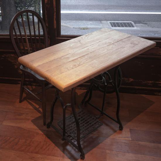 ミシン台テーブル