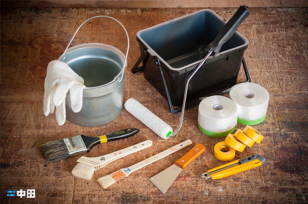 塗装ツール|フルコンプリートセット|サンマルシェストア