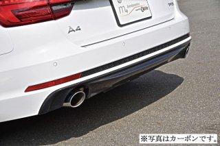 A4 Avant S-Line  リアディフューザー