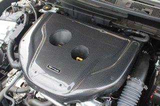 AXELA(BM) M/C前  エンジンフードカバー(1.5L ディーゼル用)