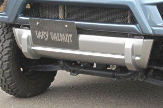EVERY(DA64)  ハイリフト車 スキッドバンパー