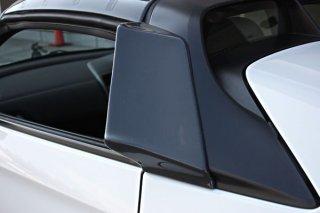 S660  サイドベンチレーター(インタークーラー側)