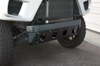 EVERY(DA17) ハイリフト車 アンダープロテクター ブラックペイント加工
