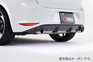 GOLF 7 GTI  リアディフューザー