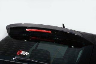 GOLF 6 GTI  リアルーフリップ
