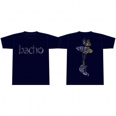 Tシャツ - END(ネイビー)
