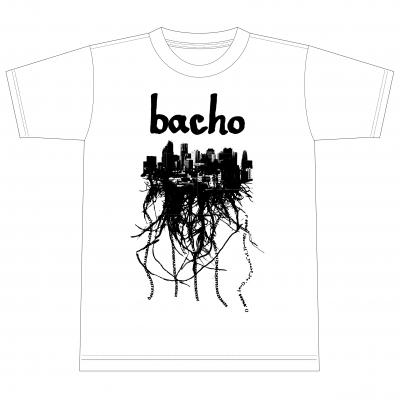 Tシャツ - TAJIMA(ホワイト)