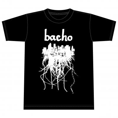 Tシャツ - TAJIMA(ブラック)