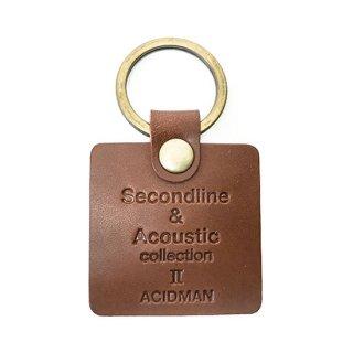 """ACIDMAN LIVE TOUR """"Second line & Acoustic collection �"""" key holder"""