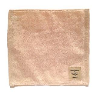 """ACIDMAN LIVE TOUR """"Second line & Acoustic collection �"""" hand towel"""
