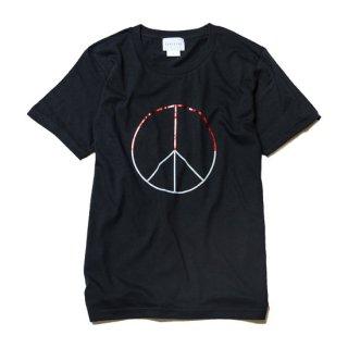 t-shirts「PEACE」