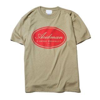 t-shirts「Logotype」