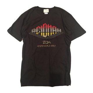 Tour T-shirts「heavy metal」- 20th Anniversary