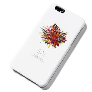 """【受注生産】""""SAI""""iPhoneケース"""