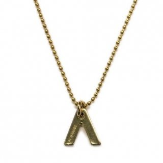 """""""Λ"""" Necklace"""