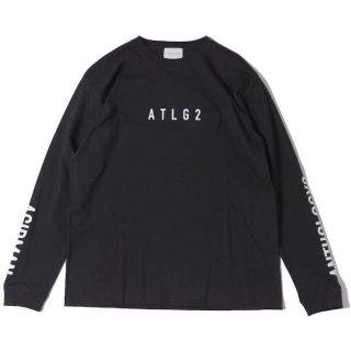 ANTHOLOGY2 Long Sleeve T-Shirts [Black]