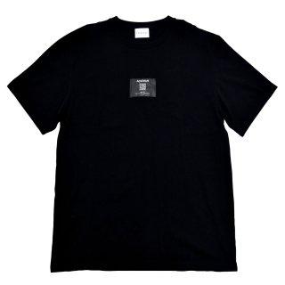 タグTee(黒)