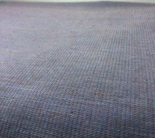 ちぢみ織りピンストライプグレーピンク