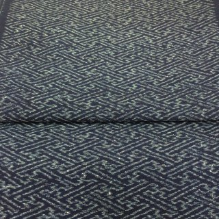 藍染手織り リンズ
