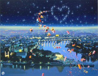 STAR  LIGHT  GALAXY   恋する星座