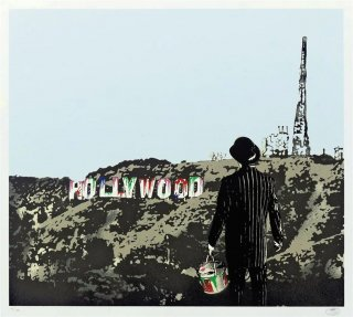 THE MORNING AFTER- Hollywood  AP版