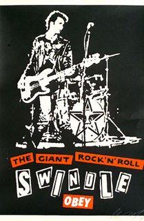 Sid Swindle