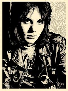Joan Jett The Runaway