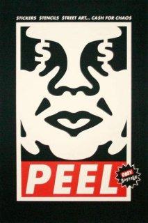PEEL (For PEEL MAGAZINE exclusive)