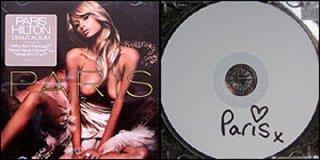 Paris Hilton & Danger Mouse - Paris    〜Asking〜 お問い合わせください。