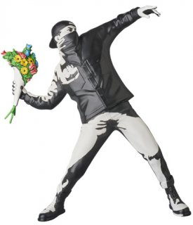 FLOWER BOMBER(WALL IMAGE Ver.)  ※Price For Asking お問い合わせください