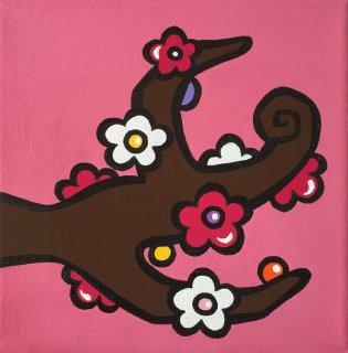 Plum Blossoms  梅