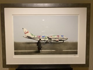 Vandal Airways, 2007