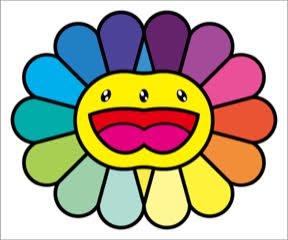 Multicolor Double Face : Yellow  マルチカラーダブルフェイス イエロー