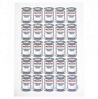Soup Can Poster
